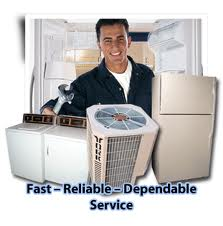 An Easy Way To Handle Appliance Repairs In Your Rental Properties