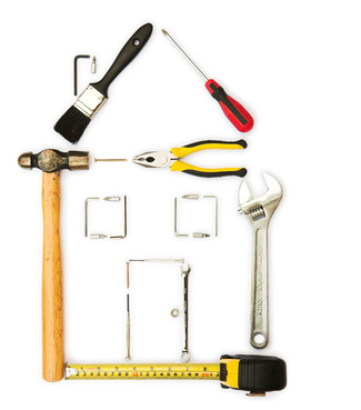 Getting Repairs done to the home you rent