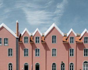 Multifamily rental
